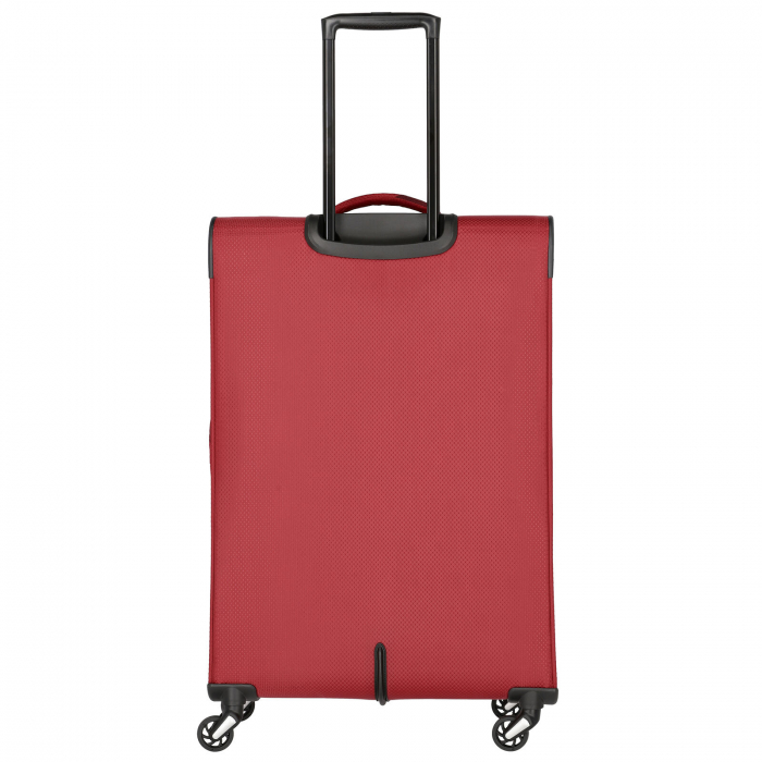 Troler Travelite KITE 4 roti 75 cm L extensibil 7