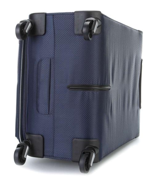 Troler Travelite KITE 4 roti 75 cm L extensibil 2