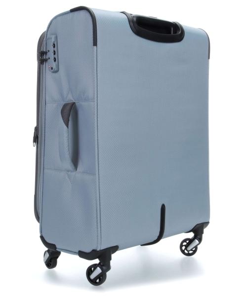 SET Trolere Travelite KITE 4w S,Mexp - Argintiu 4
