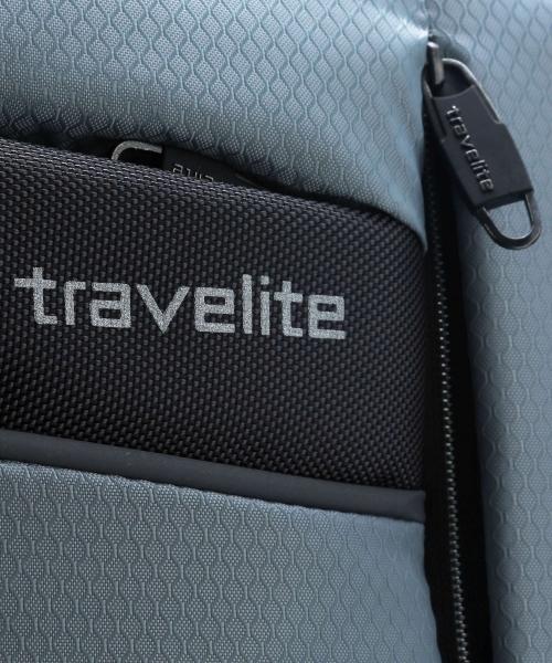 Troler Travelite KITE 4 roti 54 cm S 2