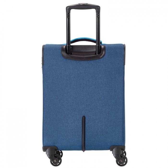 Troler Travelite Neopak 4 roti 55 cm S 13