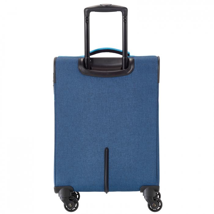 Troler Travelite Neopak 4 roti 55 cm S 2