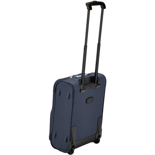 Troler Travelite Orlando 2 roti 53 cm S 9