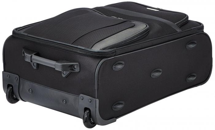 Troler Travelite Orlando 2 roti 63 cm M 8