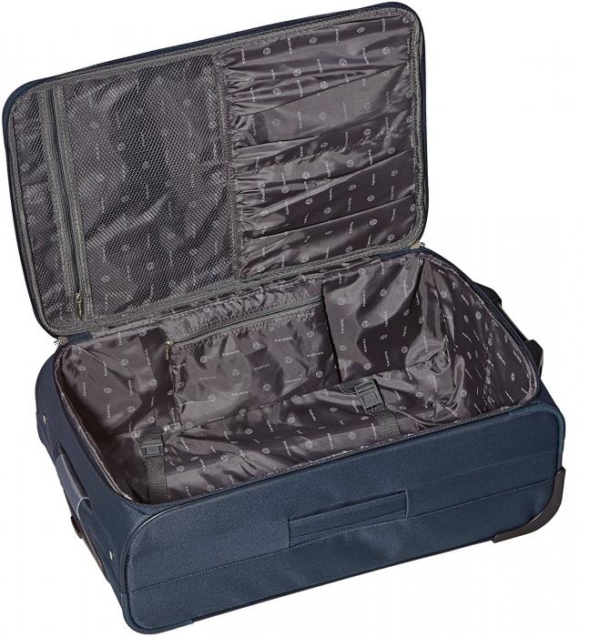 Troler Travelite Orlando 2 roti 63 cm M 9