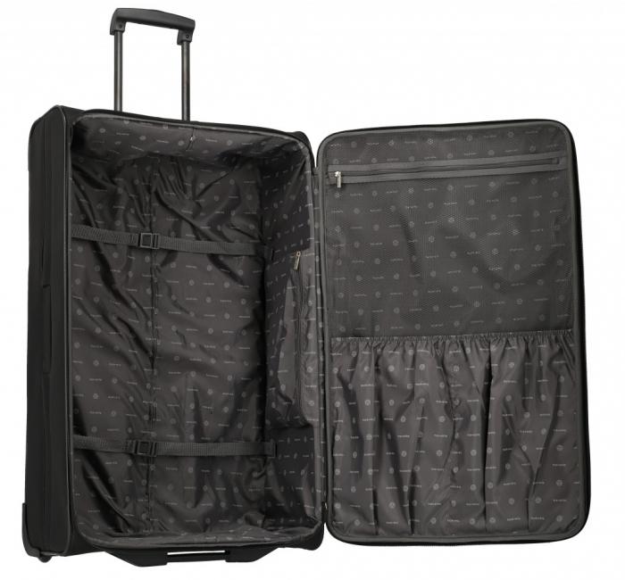 Troler Travelite Orlando 2 roti 81 cm XL 2