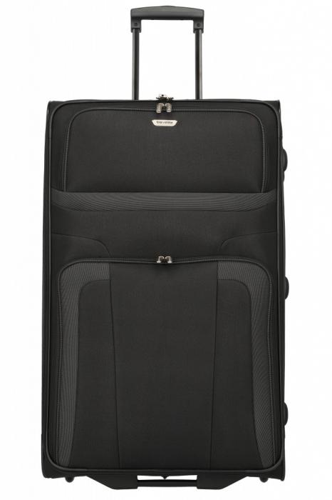 Troler Travelite Orlando 2 roti 81 cm XL 0