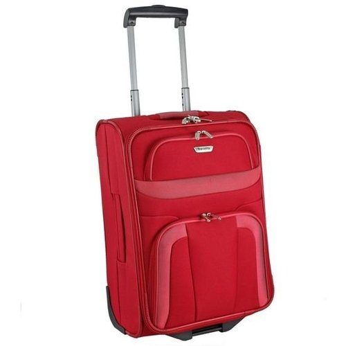 Troler Travelite Orlando 2 roti 53 cm S 0