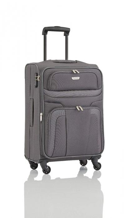 Troler Travelite Orlando 4 roti 54 CM S 0