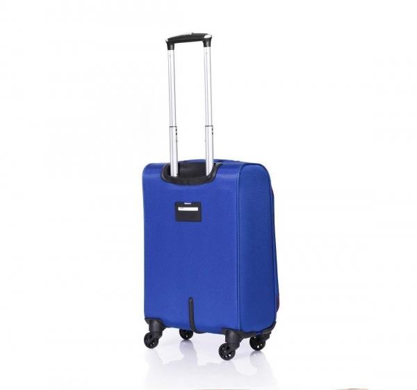 Troler Lavender Extralight 55 Cm- Albastru | Inbagaj.ro 4