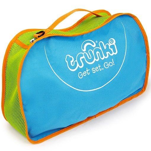 Geanta Trunki Tidy Bag Blue [0]