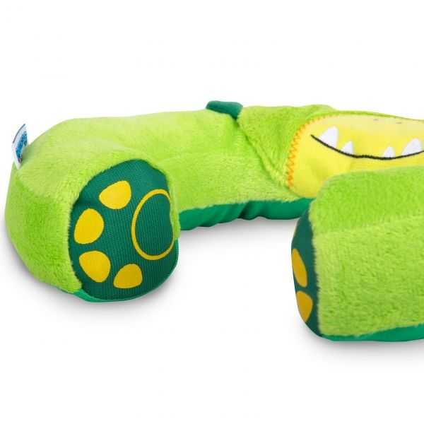 Perna calatorie Trunki Yondi Green 2