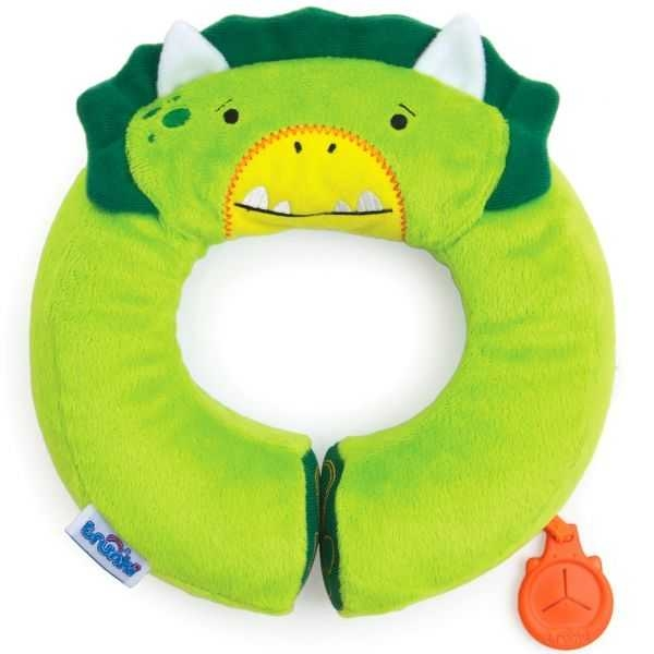 Perna calatorie Trunki Yondi Green 0