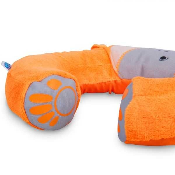 Perna calatorie Trunki Yondi Orange 2