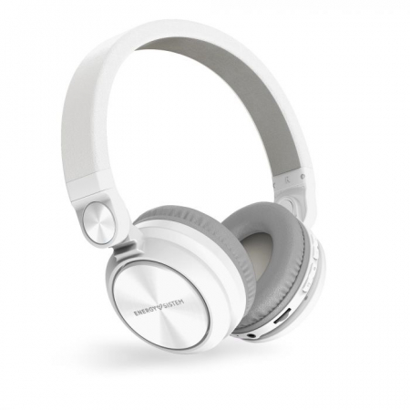 Casti over-ear Bluetooth Energy BT Urban 2 Radio, Bluetooth 4.2 Alb [0]