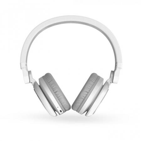 Casti over-ear Bluetooth Energy BT Urban 2 Radio, Bluetooth 4.2 Alb [1]
