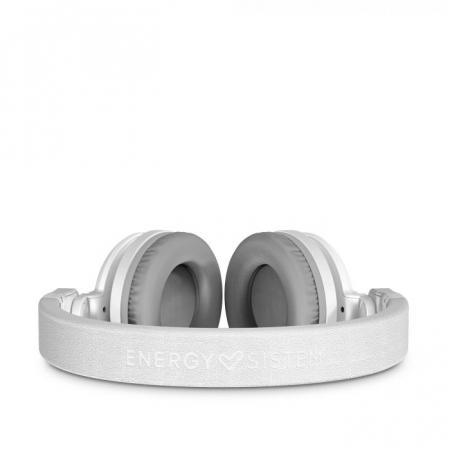 Casti over-ear Bluetooth Energy BT Urban 2 Radio, Bluetooth 4.2 Alb [3]
