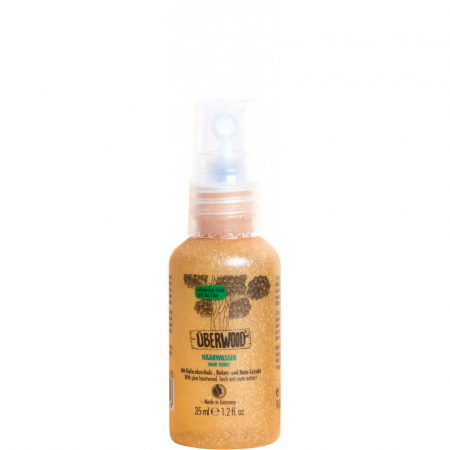 HAIR TONIC pentru scalp - TRAVEL 35ml - ÜBERWOOD