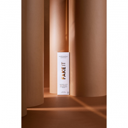FAKE IT Natural Look Lapte autobronzant - 150 ml - Madara1