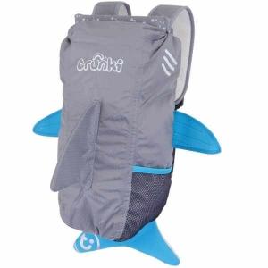 Rucsac Trunki Large PaddlePak Shark0