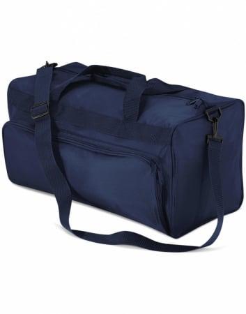 Geanta de voiaj (bagaj de cabina) - Quadra - Albastru0