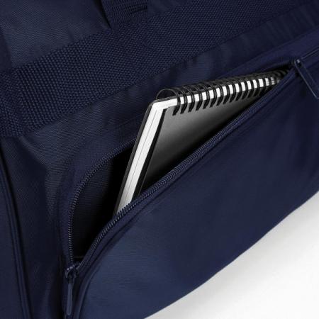Geanta de voiaj (bagaj de cabina) - Quadra - Albastru1