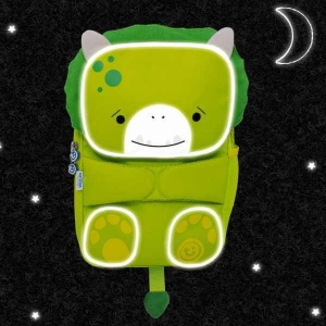 Rucsac Trunki TODDLEPAK BACKPACK - Dino3