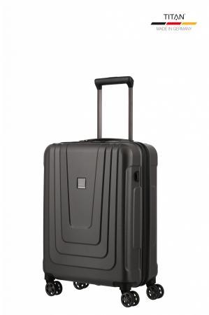 Troler de cabina TITAN X-RAY PRO S ( 40 x 55 x 20 cm) - Amprenta digitala si USB inclus6