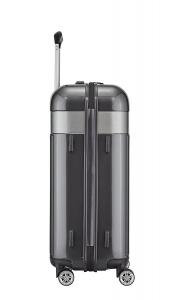 Troler TITAN - SPOTLIGHT 4 roti duble M - 67 cm3