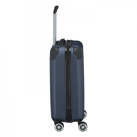 Troler Travelite CITY 4 roti 55 cm S3