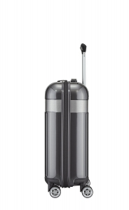 Troler TITAN - SPOTLIGHT - S - 55 cm 4 roti duble4