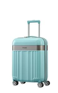 Troler TITAN - SPOTLIGHT - S - 55 cm 4 roti duble5