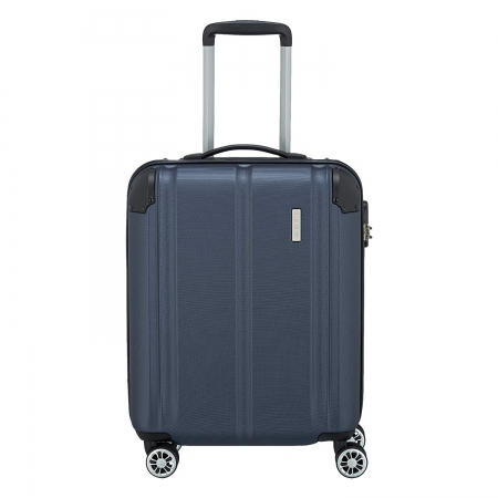 Troler Travelite CITY 4 roti 55 cm S0
