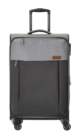 Troler Travelite Neopak 4 roti 67 cm M extensibil0