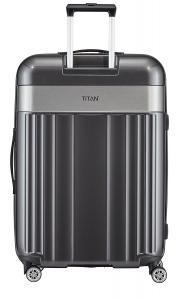 Troler TITAN - SPOTLIGHT -  L - 76 cm 4 roti duble [2]