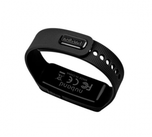 Bratara fitness NUBAND Active black 216835
