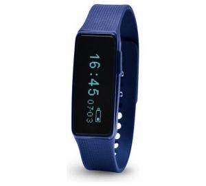 Bratara fitness NUBAND Active blue 247360