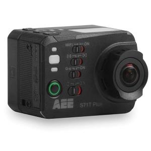 Camera AEE S71T Plus [1]