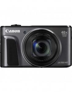 Camera foto Canon PowerShot SX720HS BK, 20 MP0