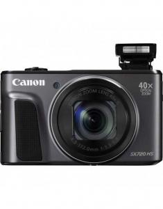 Camera foto Canon PowerShot SX720HS BK, 20 MP1