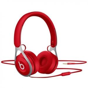 Casti Beats EP On-Ear - Red ml9c2zm/a [0]