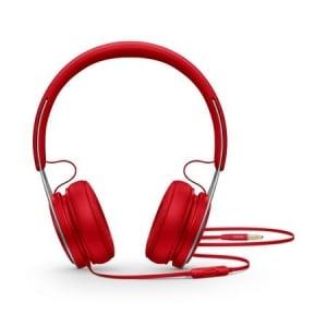Casti Beats EP On-Ear - Red ml9c2zm/a [1]