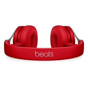 Casti Beats EP On-Ear - Red ml9c2zm/a3
