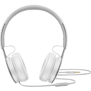 Casti Beats EP On-Ear - White ml9a2zm/a4