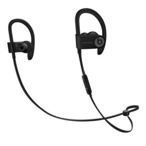 Casti Beats Powerbeats3 Wireless Earphones - Black - ml8v2zm0