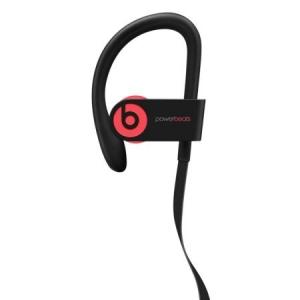Casti Beats Powerbeats3 Wireless Earphones - Siren Red - mnly2zm1