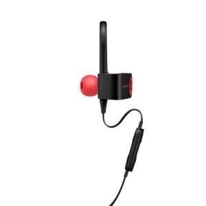 Casti Beats Powerbeats3 Wireless Earphones - Siren Red - mnly2zm2