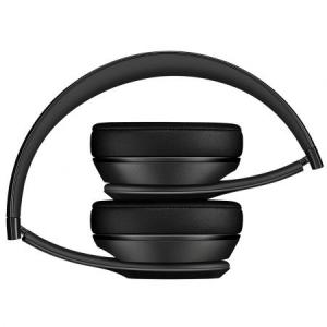 Casti Beats Solo2 On-Ear Headphones - Black - mh8w2zm3