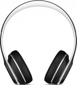 Casti Beats Solo2 On-Ear Headphones (Luxe Edition) - Black (ml9e2zm/a)1