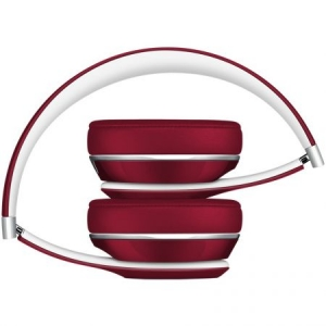 Casti Beats Solo2 On-Ear (Lux Edition)-Red ml9g2zm/a3